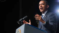 Obamas Choose Jackson Park for Library Site: Reports