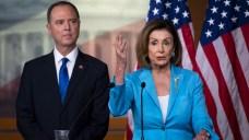 Democrats Poised to Unveil 2 Impeachment Articles vs. Trump