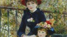 Real Renoir Painting Hangs in Chicago, Not Trump's Apartment