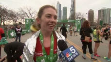 Olivia Pratt on Shuffle Win: 'I Love This City'
