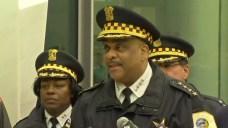 Police Supt. Details How Hospital Shooting Unfolded