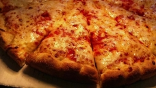 Armed Robber Carried Pizza Box into Chicago Businesses: Cops