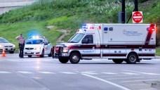 Police Identify Suspect Accused of Killing Illinois Deputy
