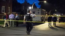 Officers Shoot Man in Austin Neighborhood Armed Encounter'