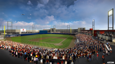 Chicago's Newest Baseball Team Gets Its Name