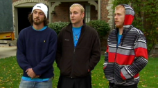 Movers Save Woman Hunted By Man After Split-Second Decision