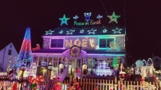FAA Warns Christmas Decoration Could Distract, Blind Pilots