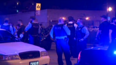 4 Officers, Civilian Injured in Crash on Chicago's West Side