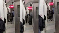 Police Arrest Man Suspected of Grabbing Girl at Roosevelt Red Line Station