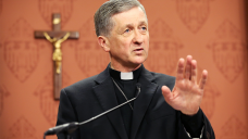 Might Cupich Receive the Red Hat Soon?