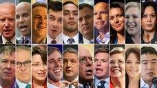 A Complete Guide to 2020 Democratic Primary Debates