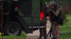 No One Found When Cops Enter Home in Dolton Standoff