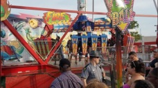 1 Dead, 7 Injured After Ride Malfunction at Ohio Fair