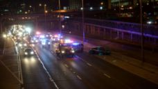 Boy, 17, Shot Dead While Driving onto Eisenhower Expressway