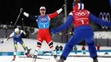 Pyeongchang by the Numbers: Chen Wows, a Snowboarder Stuns