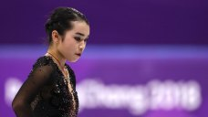 Karen Chen Shares Disappointment, Thanks Fans
