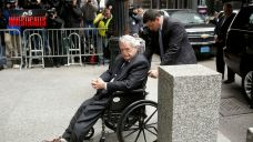 Hastert Demands Hush Money Back From 'Individual A': Records