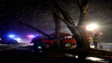 Man Killed, 2 Siblings Injured in Hazel Crest Crash