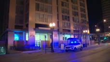 No Injuries in Edgewater High-Rise Fire