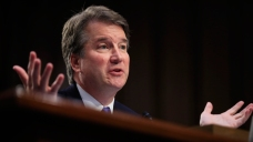 New Sexual Misconduct Accusation Rocks Kavanaugh Nomination