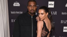 Kanye West Names Newest Daughter After Hometown- Literally