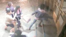 Police Release Photos of Suspects in Loop Robberies
