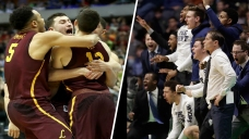 Loyola Will Play Nevada in NCAA Sweet 16 on Thursday