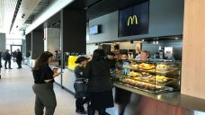New Chicago McDonald's Features Menu Items From Around The Globe