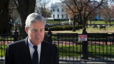 Barr to Send Summary of Mueller Report to Congress