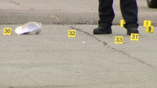 5 Dead, At Least 25 Wounded in Chicago Shootings