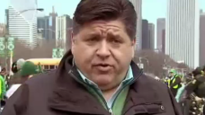 Pritzker Now at $70 Million, Rauner Feeling Pressure from Ives