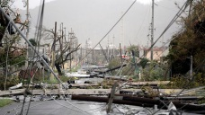 Puerto Rico's Vast Outages Leave Mainland Relatives Worried
