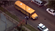 School Bus Driver Shot on Chicago's West Side: Police