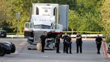 8 Found Dead in Sweltering Truck in Immigrant Smuggling Case