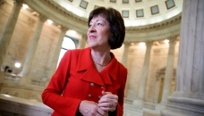 Sen. Collins' Opposition Likely Kills GOP Health Care Drive