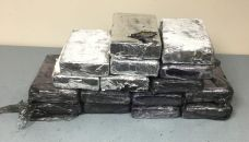 2 Men Charged After Cops Seize Approximately 16 Kilos of Cocaine