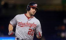 Cubs Acquire Murphy From Nationals