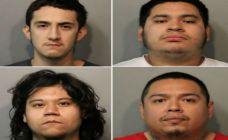 4 Chicago Men Charged with Oak Lawn Kidnapping