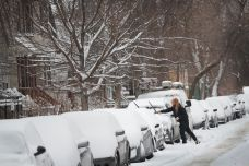 Winter Weather Advisory Issued for Chicago Area Tuesday