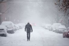 Latest Snow Totals Across the Chicago Area