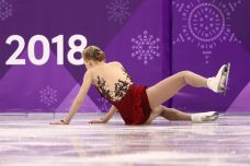 Did Tara Lipinski Jinx US Figure Skaters? Twitter Thinks So