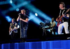 Bomb Threat Behind Abrupt End to Rascal Flatts Show in Ind.
