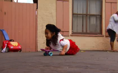 Wheelchair Returned to 4-Year-Old Girl Born Without Legs
