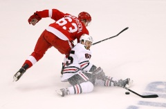 How Blackhawks Have Fared After Consecutive Losses
