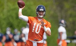 New Faces On the 2017 Chicago Bears