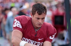 Oklahoma Tornado Hits Close to Home for Rookie Punter