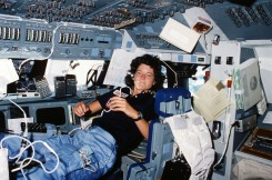 35 Years Ago, Astronaut Sally Ride Made History in Space