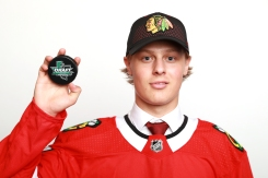 Meet the Newest Chicago Blackhawks