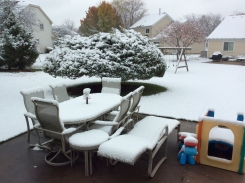 Your Snow Photos: Nov. 9