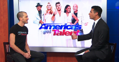 'America's Got Talent' Search Comes to Chicago